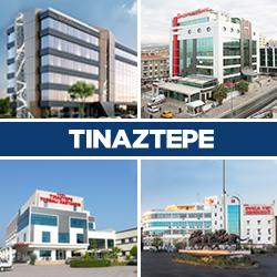 Tinaztepe