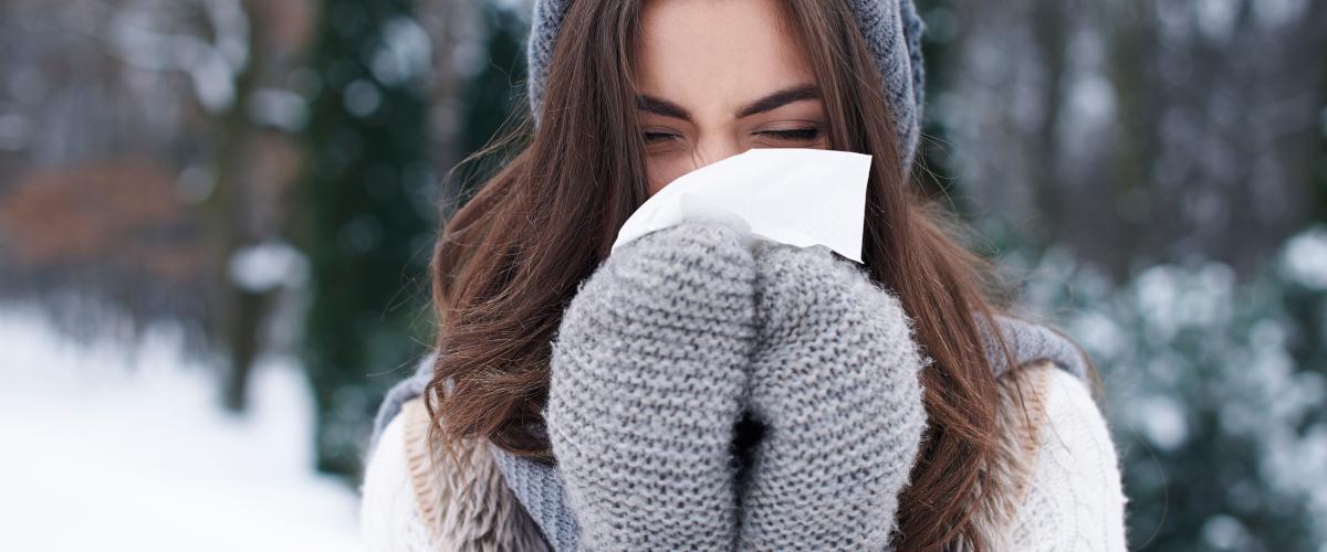 Winter Allergies